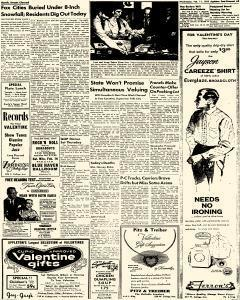 Appleton Post Crescent, February 11, 1959, Page 8