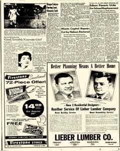 Appleton Post Crescent, February 12, 1959, Page 15