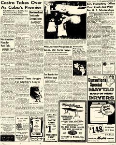 Appleton Post Crescent, February 17, 1959, Page 2