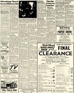 Appleton Post Crescent, February 17, 1959, Page 20