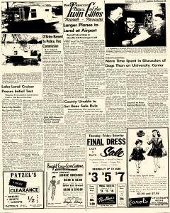 Appleton Post Crescent, February 18, 1959, Page 21