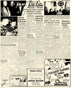 Appleton Post Crescent, February 21, 1959, Page 15