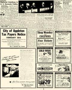 Appleton Post Crescent, February 21, 1959, Page 26