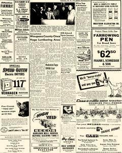 Appleton Post Crescent, February 25, 1959, Page 31