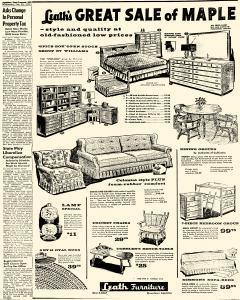 Appleton Post Crescent, February 25, 1959, Page 40