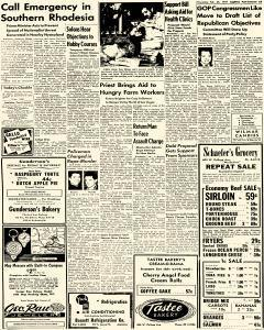 Appleton Post Crescent, February 26, 1959, Page 2