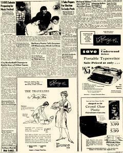 Appleton Post Crescent, March 05, 1959, Page 4