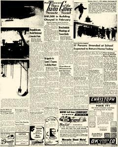 Appleton Post Crescent, March 07, 1959, Page 15
