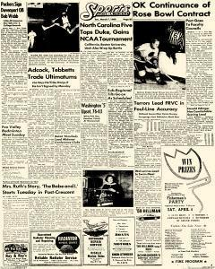 Appleton Post Crescent, March 07, 1959, Page 19