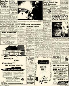 Appleton Post Crescent, March 07, 1959, Page 5