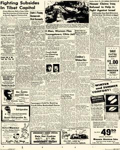 Appleton Post Crescent, March 22, 1959, Page 2