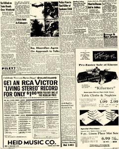 Appleton Post Crescent, March 22, 1959, Page 4