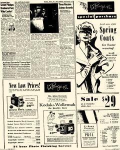 Appleton Post Crescent, March 22, 1959, Page 5