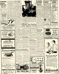 Appleton Post Crescent, March 24, 1959, Page 14