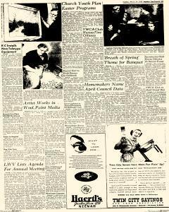 Appleton Post Crescent, March 24, 1959, Page 19
