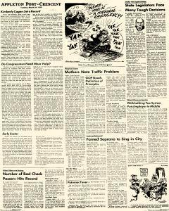 Appleton Post Crescent, March 24, 1959, Page 4