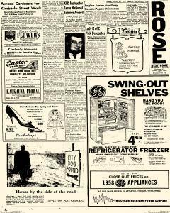 Appleton Post Crescent, March 24, 1959, Page 8