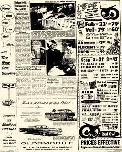 Appleton Post Crescent, March 24, 1959, Page 9