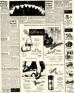 Appleton Post Crescent, March 25, 1959, Page 5