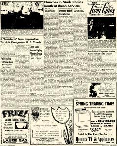 Appleton Post Crescent, March 26, 1959, Page 29