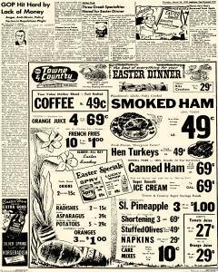 Appleton Post Crescent, March 26, 1959, Page 42