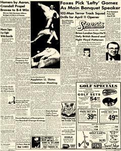 Appleton Post Crescent, March 26, 1959, Page 45