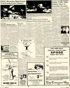 Appleton Post Crescent, March 30, 1959, Page 11