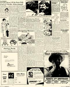 Appleton Post Crescent, March 30, 1959, Page 12