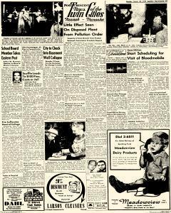 Appleton Post Crescent, March 30, 1959, Page 19