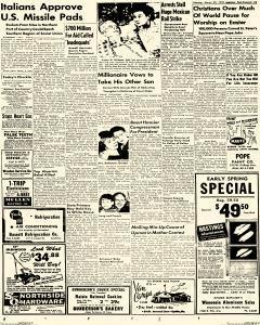 Appleton Post Crescent, March 30, 1959, Page 2