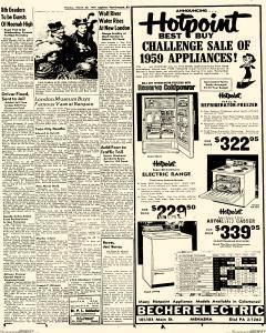 Appleton Post Crescent, March 30, 1959, Page 20