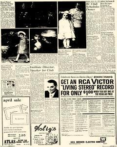 Appleton Post Crescent, March 30, 1959, Page 21