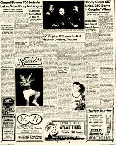 Appleton Post Crescent, March 30, 1959, Page 22
