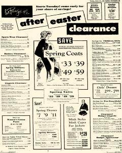 Appleton Post Crescent, March 30, 1959, Page 5