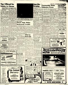 Appleton Post Crescent, May 01, 1959, Page 11