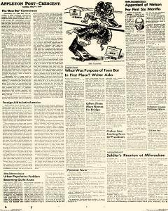 Appleton Post Crescent, May 19, 1959, Page 4