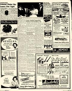 Appleton Post Crescent, May 25, 1959, Page 11