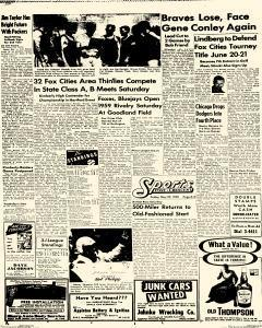 Appleton Post Crescent, May 29, 1959, Page 12