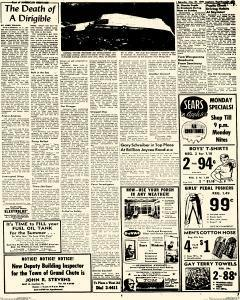 Appleton Post Crescent, May 30, 1959, Page 3