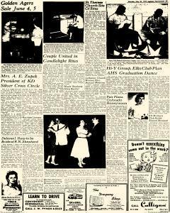 Appleton Post Crescent, May 30, 1959, Page 8