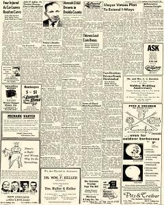 Appleton Post Crescent, July 06, 1959, Page 16