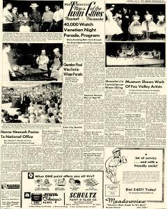 Appleton Post Crescent, July 06, 1959, Page 19
