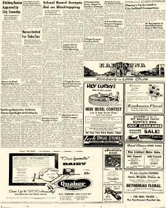 Appleton Post Crescent, July 15, 1959, Page 16