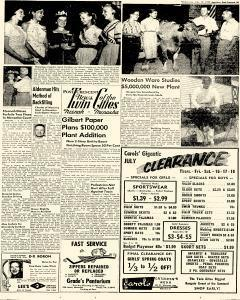 Appleton Post Crescent, July 15, 1959, Page 25