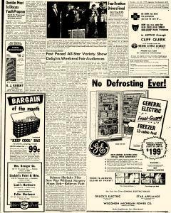 Appleton Post Crescent, July 20, 1959, Page 15