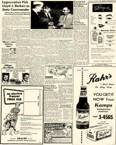 Appleton Post Crescent, July 20, 1959, Page 4