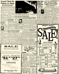 Appleton Post Crescent, August 06, 1959, Page 40