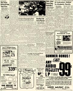 Appleton Post Crescent, August 11, 1959, Page 6