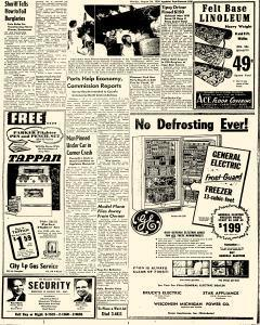 Appleton Post Crescent, August 24, 1959, Page 34