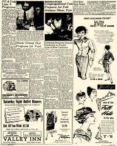 Appleton Post Crescent, September 25, 1959, Page 5